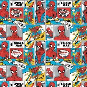 Bilde av Disney Flanell med Spider-Man