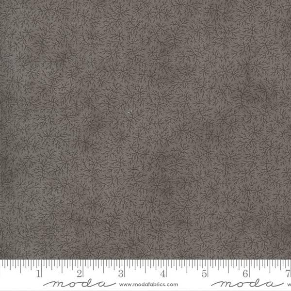 Moda fabrics Sanctuary Shadow grå