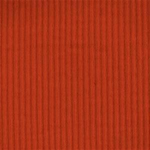 Bilde av Beklednings ribbet jersey terracotta