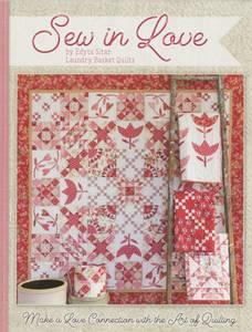 Bilde av Edyta Sitar Sew In Love Book bok